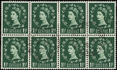 UK-1952-1½d