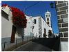 die Kirche in Garachico