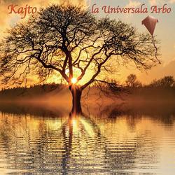 """Albumo """"La Universala Arbo"""" - Kajto"""