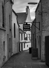 Bakehouse Tea Room, Anstruther Easter