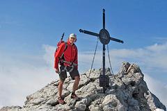 Südspitze of Watzmann