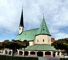 Altoetting - Gnadenkapelle