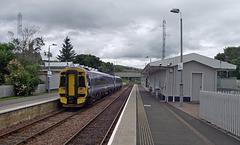 158718 at Dingwall