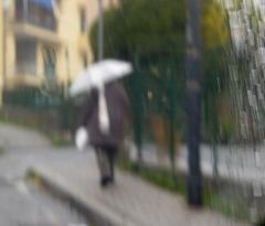 Rainy ICM - and HFF !