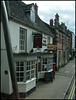 The Red Lion at Faringdon