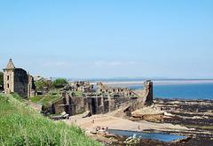 St.Andrews Castle