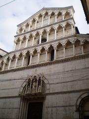 Church of Saint Michael in Borgo.