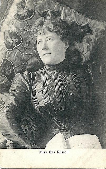 Ella Russell