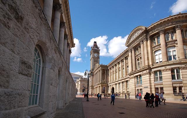 Museum and Art Gallery, Birmingham