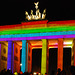 Festival of lights, Berlin 2012