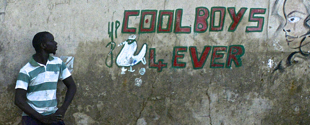 Cool Boys 4Ever