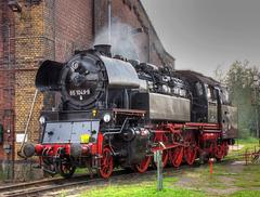65 1049-9 des DB Museum