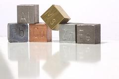 TSC: Metall