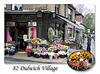 82 Dulwich Village, London, 16.4.2005