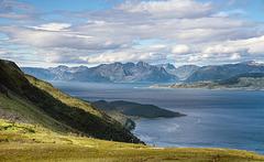 Kvænangenfjord