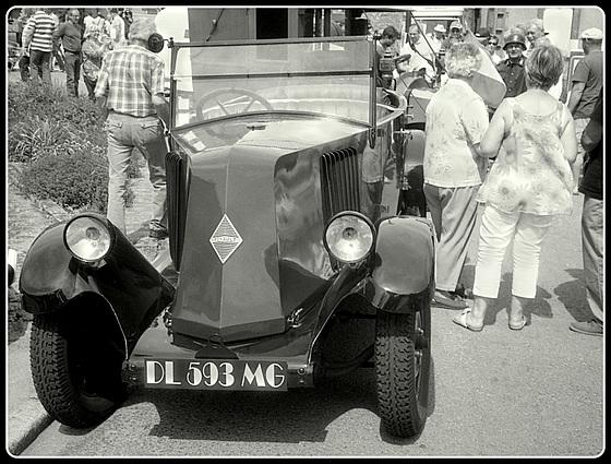 1920's Renault