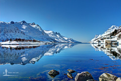 Ersfjord Blue