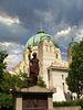 1 (11)...austria vienna zentralfriedhof...kirche zum heiligen Borromäus