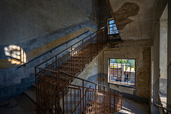 staircase studies