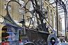 """The Navigators"" #2 – Hay's Galleria, Southwark, London, England"