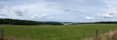 Ausblick vom Lochbachpfad