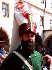 Kroate - Gefürchtete Söldner