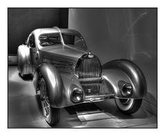 IMA Dream Car