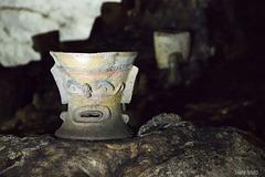 Höhle Balankanché, Nähe Chichén Itzá