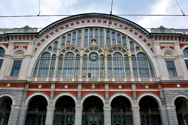Turin 2017 – Porta Nuova railway station