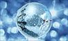 Snowglobe In Space ...