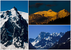 Some more Impressions from the French Alpes