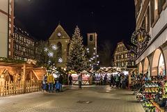 Xmas Market in Mosbach (045°)
