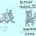 Concert des ateliers de musique du CCRB le 19/06/1987 à l'église de Blandy-les-Tours