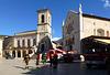 Erdbeben Norcia [5] Piazza San Benedetto
