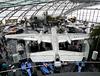"Salzburg Airport-Hangar 7: North American B-25 Mitchell-""Bomber"""