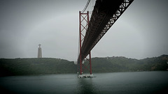 Adeus Lisboa! Foi óptimo.