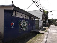 Pepsi TRA  (Panama)
