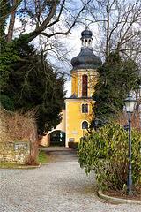 Schlosskirche Zuschendorf