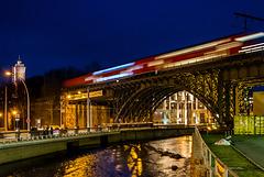Chemnitztalviadukt - HFF