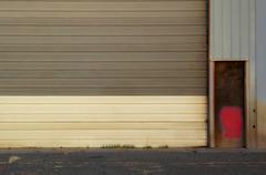 Mark Rothko's garage