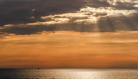 l'or de Cabourg : Normandie