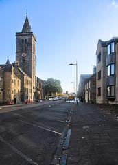 St Andrews, St Salvator's College, North Street