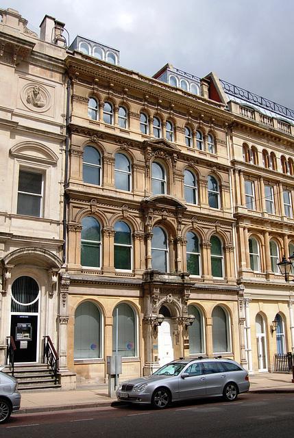No.75 Colemore Row, Birmingham