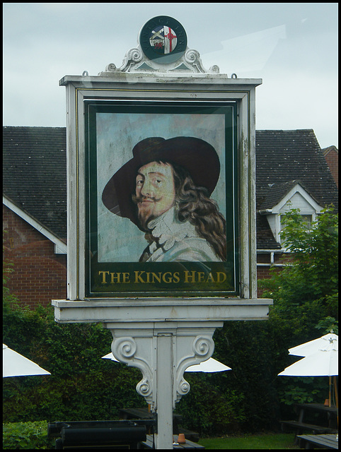 Kings Head, Wellesbourne