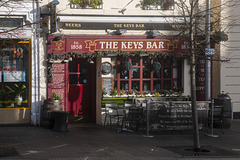 St Andrews, 'The Keys Bar', Market Street
