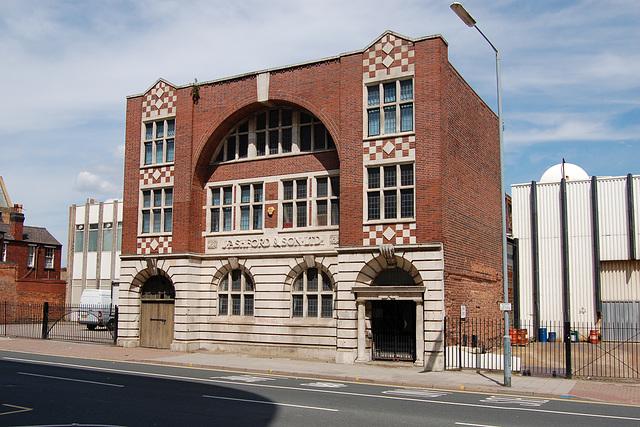 No.16 Great Hampton Street, Birmingham