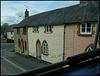 Faringdon cottages