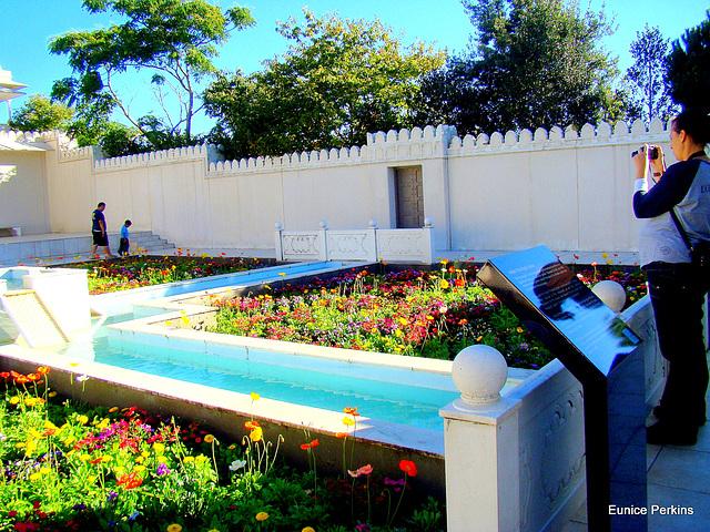 Indian Garden.