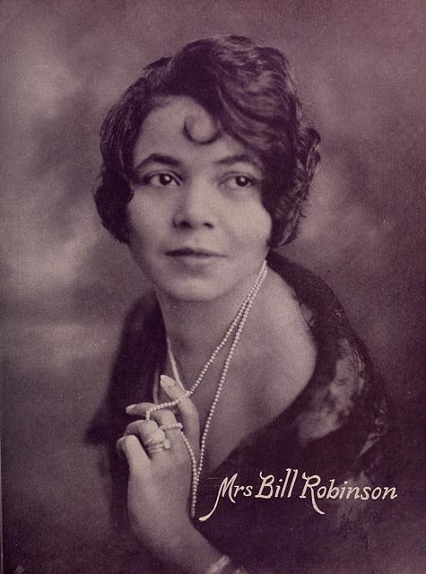 Fannie Robinson