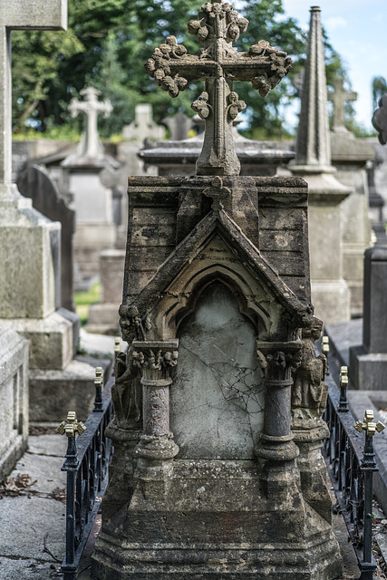 PHOTOGRAPHING OLD GRAVEYARDS CAN BE INTERESTING AND EDUCATIONAL [THIS TIME I USED A SONY SEL 55MM F1.8 FE LENS]-120188